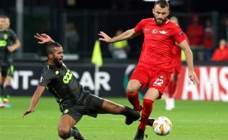 Akhisarspor - Standard Liege maçını Macar hakem Adam Farkas yönetecek