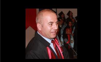 Ankara üniversitesi Rektör Yardımcısı Prof. Berahitdin Albayrak tren kazasında hayatını kaybetti