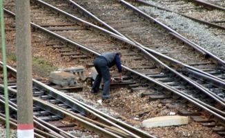 Ankara (YHT) Tren Kazasıyla ilgili korkunç itiraf- Makas değiştirmeyi unutmuş