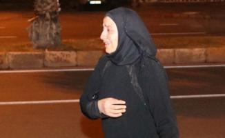 Antalya'da otomobil altında kalan suriyeli çocuk feci şekilde can verdi