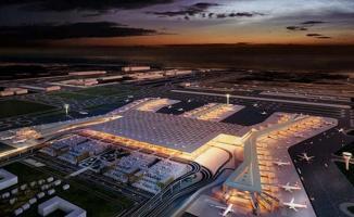 Atatürk Havalimanı'nın İstanbul Yeni Havalimanı'na taşınması ertelendi