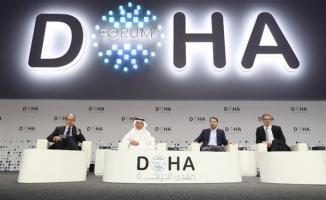 Bakan Albayrak'tan ekonomi kriz hakkında flaş açıklama