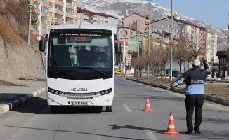 Bakan Soylu Açıkladı: İstanbul trafik denetimi zabıtaya devrediliyor