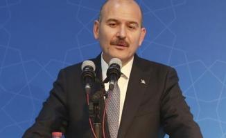 Bakan Soylu, bu yıl yakalanan düzensiz göçmen sayısını açıkladı