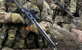 Bakan Soylu, Dağlarda kalan toplam terörist sayısını açıkladı