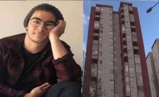 Bakırköy'de Liseli genç içtiği uyuşturucunun etkisiyle 10. kattan aşağı düştü