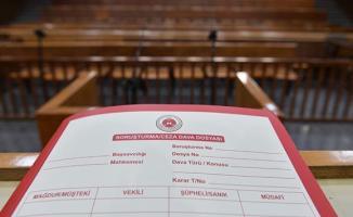 Balyoz davasına bakan eski yargıtay üyesine verilen ceza belli oldu