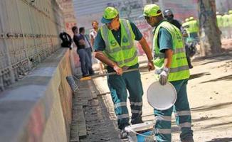 Belediye Taşeron İşçileri İçin TBMM'ye Kanun Teklifi Verildi