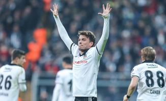 Beşiktaş Galatasaray Derbi maç özeti