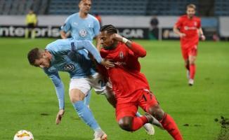 Beşiktaş-Malmö biletleri yarın satışta