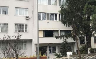 Beşiktaş'ta, Fitness hocası, Sessiz ol dediği kadının boğazını keserek öldürdü