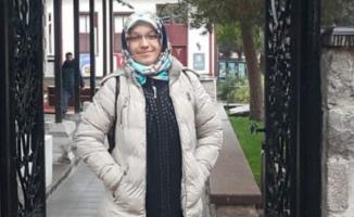 Bursa'da üzerine otogar demir kapısı devrilen Semanur Aktan hayatını kaybetti