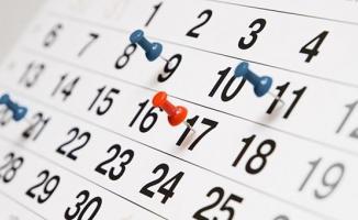 Çalışanlar 2019 Yılında Kaç Gün Tatil Yapacak ?