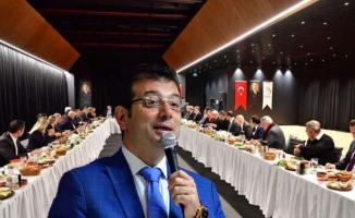 CHP İBB Başkan Adayı olarak konuşulan Ekrem İmamoğlu çalışmalara hız verdi