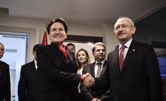 CHP-İYİ Parti ittifakı ve Mansur Yavaş ile ilgili önemli gelişmeler yaşandı