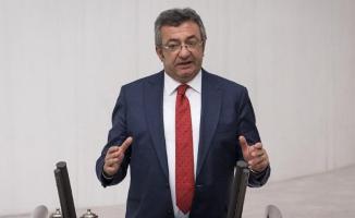 CHP'li Altay'dan, Cumhurbaşkanı'na hakaret cezasına, Demirel örneği