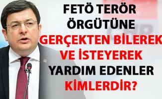CHP'li Erkek, FETÖ ile yapılan mücadele hakkında eleştirilerde bulundu