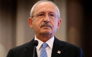 CHP Lideri Kılıçdaroğlu'ndan İttifak Açıklaması !