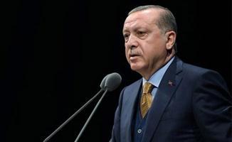 Cumhurbaşkanı Erdoğan: Çıkmışlar Sokağa Davet Ediyorlar Bu Ne Terbiyesizliktir Ya
