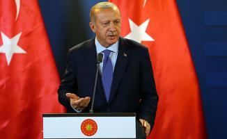 Cumhurbaşkanı Erdoğan İkinci 100 Günlük Eylem Planını Açıkladı!