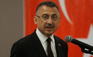 Cumhurbaşkanı Yardımcısı Oktay Açıkladı! 81 İlde Uygulanacak