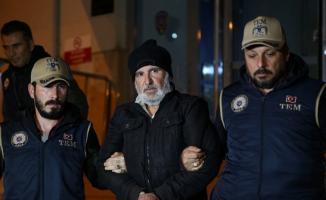 DEAŞ terör örgütüne muhalif kardeşini öldürdüğünü itiraf etti