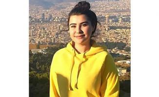 Denizli'de Kaza sonucu ağır yaralanan Cansu Aysan bugün hayatını kaybetti