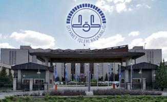 Diyanet İşleri Başkanlığı 2018 Yılı Yurt Dışı Uzun Süreli Din Görevlisi Sınav Sonuçları Açıklandı!