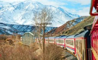 Doğu Ekspresi Bilet Fiyatları Ne Kadar? Doğu Ekspresi Yolculuğu