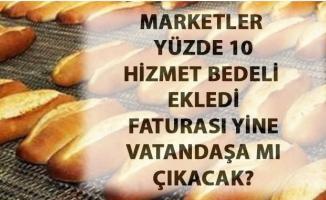 Ekmek fiyatlarına zam gelecek mi?