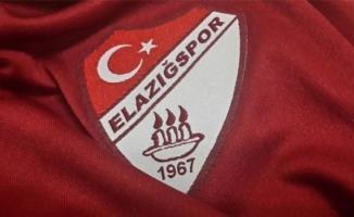 Elazığspor'a kayyum ataması
