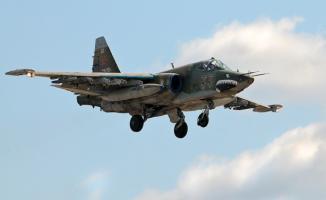 Ermenistan'da son dakika uçak kazası