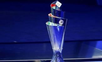EURO 2020'de A Milli Furbol Takımın rakipleri belli oldu