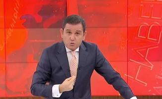 Fatih Portakal'dan Cumhurbaşkanı Erdoğan'a Yönelik Açıklama Geldi!
