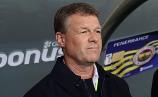 Fenerbahçe teknik sorumlusu Koeman, Spartak Trnava maçı öncesi konuştu