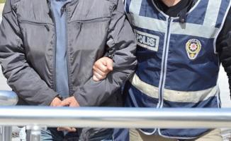 FETÖ'nün Askeri yapılanması operasyonlarında 55 kişi gözaltına alındı