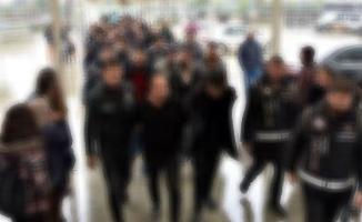 FETÖ'nün TSK'daki kripto yapılanmasına yönelik operasyon- Çok sayıda gözaltı