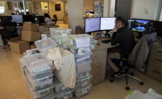 FETÖ soruşturmalarında elde edilen digital meteryallerin 1 milyon 239 bin 230 adedi incelendi