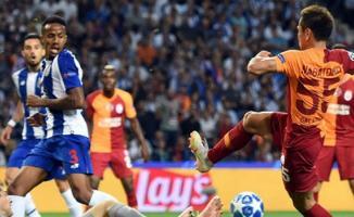 Galatasaray-Porto bilet fiyatları belli oldu