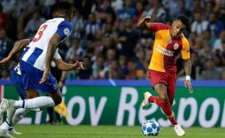 Galatasaray-Porto maçını Belaruslu hakem Kulbakov yönetecek