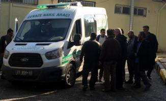 Gaziantep'te trafoda elektrik akımına kapılan genç feci şekilde can verdi