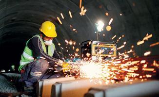 Hak İş: 100 Bin Taşeron İşçinin Sorunu Çözülmeli