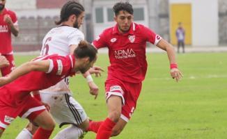 Hatayspor, sahasında Boluspor'u 2-0 yendi