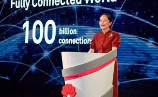 Huawei'nin Sahibinin Kızı Mıng Vancou Kefaletle Serbest Bırakıldı!