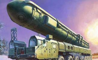 İran, balistik bir füze denemesi yaptığını bildirerek Dünya'ya meydan okudu