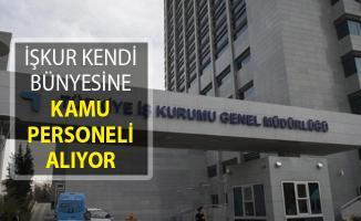 İŞKUR Genel Müdürlüğü Kendi Bünyesine Danışman Alımı Yapacağını Duyurdu!- İŞKUR iş ilanları 2018
