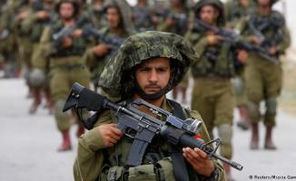 İsrail askerleri zihinsel engelli Filistinliyi arkadan vurarak öldürdü