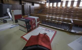 İstanbul, Ankara, İzmir'de yeni mahkemeler kurulacak