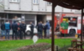 İstanbul'da Bir Petshopta Doğalgaz Patlaması Meydana Geldi! İstanbul Petshop patlaması
