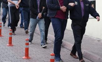 İstanbul FETÖ jandarma yapılanması operasyonunda 40 kişi gözaltına alındı